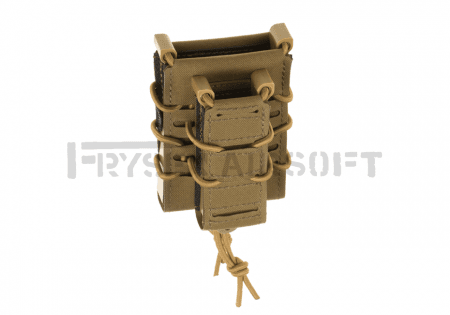 Templar Gear Fast Rifle And pistol Mag Pouch Coyote