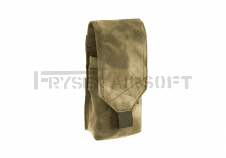 Invader Gear 5.56 1x Double Mag Pouch Everglade