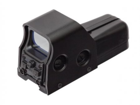 Holosight 553, Red/Green