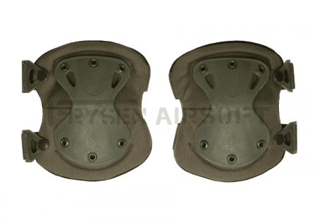 Invader Gear XPD Knee Pads Ranger Green