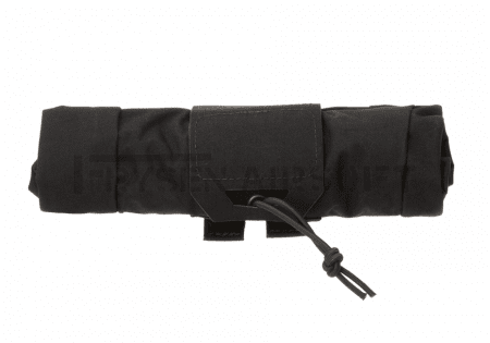 Templar Gear Dump Bag Long Black