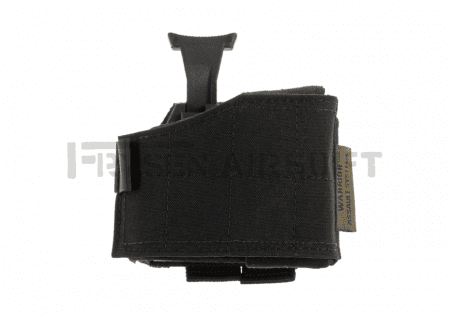 Warrior Universal Pistol Holster Black