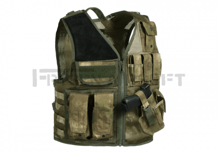 Invader Gear Mk.II Crossdraw Vest Everglade