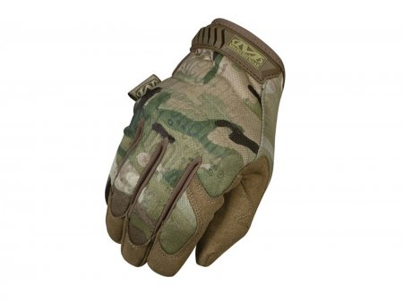 Mechanix Wear The Original Multicam Glove Size S