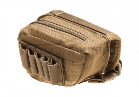 Invader Gear Stock Pad Coyote