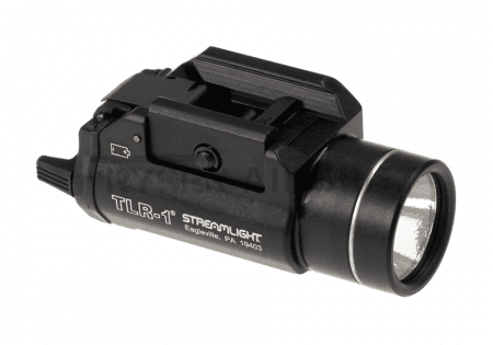 Streamlight TLR-1 Black