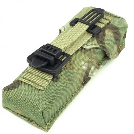 SSG-10 Full Seal Pouch Multicam