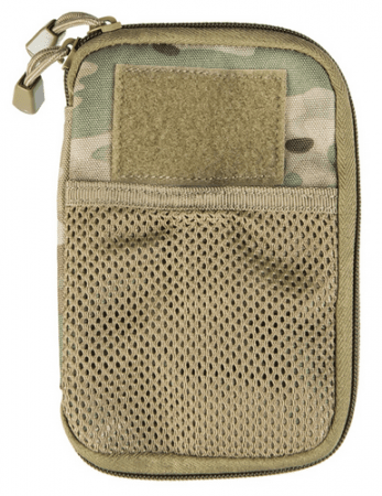 Miltec Molle Belt Office Pouch Multicam