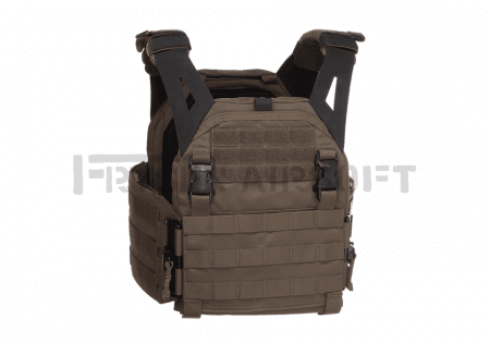 Warrior LPC Low Profile Carrier Large Sides Ranger Green L