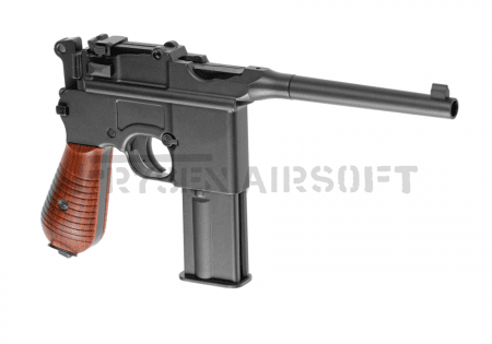 KWC C96 Full Auto Full Metal Co2