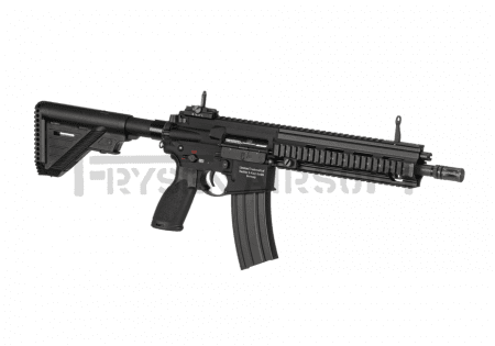 Heckler & Koch HK416 A5 Black VFC