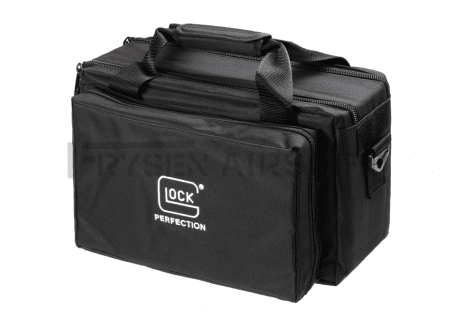 Glock Range Bag 4 Pistols Black