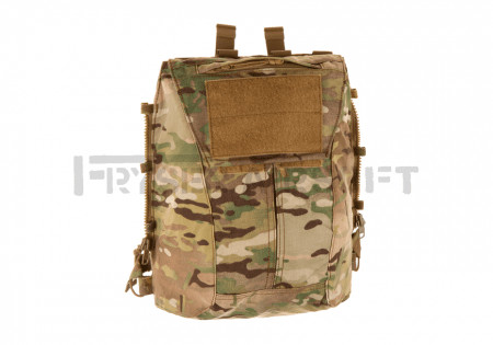 Crye Precision by ZShot AVS/JPC Pack Zip-on Panel 2.0 Multicam